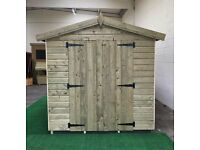 Shed Heads- We make and install sheds, summerhouse and dog kennels. Any size