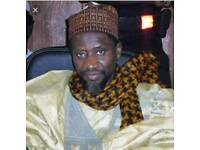 Mr MUHAMED HADY clairvoyant, spiritual healer & medium,
