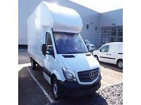24/7 Removals / Man & Van hire, Luton Van, 7.5 Tonne lorries, House Office Student moves,IKEA pickup