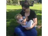 Experienced babysitter/child-minder based in wells available weekdays, evenings and weekend.