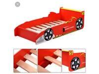 Toddler bed / Junior bed / Car bed