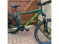 Carrera Vengeance 2012 UNUSED BRAND NEW Mountain Bike £260