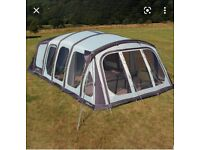 Outdoor Revolution Air Tent - O-Zone 6.0 XTR Vario Inflatable Air Tent