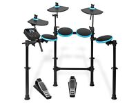 Alesis DM Lite Electronic Drum Kit 52.07 x 23.88 x 62.99 cm