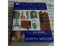 Antique Price Guide 2003 by Judith Miller. In very good condition.
