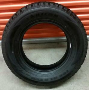 (ZH43) 1 Pneu d'Hiver - 1 Winter Tire 255-70-18 Sailun 12/32