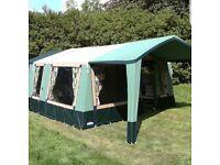 Cabanon Mistrel Trailer Tent 2003