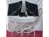 SILVER CROSS BABY DOLLS PRAM