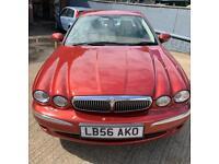 2l X-type Jaguar Spares and repairs