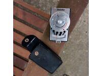 Vintage RETRO Jonan-Mini Light Meter