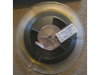 ZONAL 675 Professional Reel To Reel Magnetic Tape - 7 Inch / Boxed.