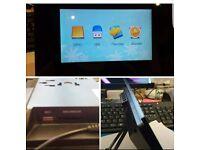 "Sweex MM008 7"" digital photo frame"
