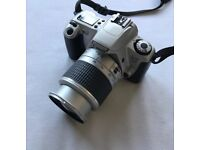 Canon EOS 300 Body And 28-90mm Lens