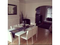FULLY FURNISHED 2 BED HOUSE FOR RENT NEAR NEW CROSSRAIL IN ABBEYWOOD