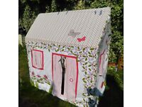 Habitat Wendy house in a bag