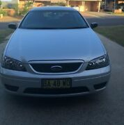 Ford falcon 2006 XT Woolgoolga Coffs Harbour Area Preview