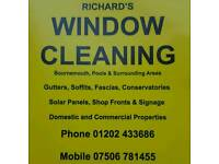 Window and Conservatory Cleaning