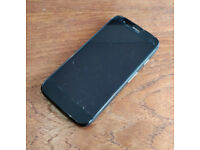 Motorola Moto G, Dual Sim Smartphone