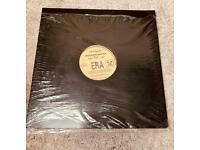 "Erasure - Indian Rubber US Ltd Release Part 1 &2 12"" Single Vinyl record"