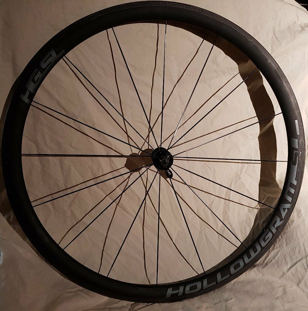 29c943a3f54 Cannondale Hollowgram SL 35 Carbon Clincher Wheelset - NEW - UNUSED