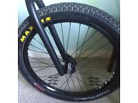 BMX FRAME AND WHEELS NEEDED !!