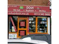 Business for sale Armley Do$h Shop 65 Tong Road Leeds LS12 1HQ £25000ono Ring Gaz on 07506588931