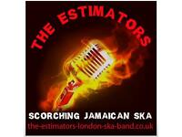 Traditional Jamaican Ska band looking for a tenor sax player