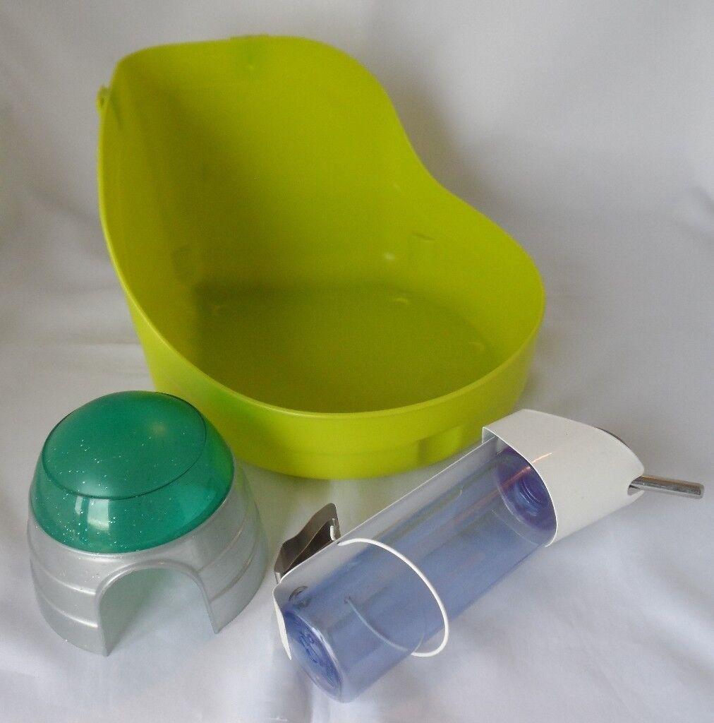 Bottlecorner