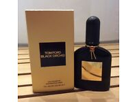 Tom Ford Black Orchid EDP 30ml (Used Once)