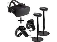 Oculus Rift VR headset for PC
