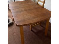 Worktable (or DIY Project) with Middle extension