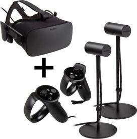 Oculus Rift CV1 Bundle