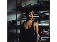 Seeking interesting Female Life Model for Photographic work.