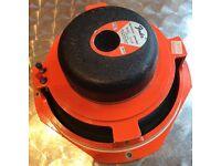"Fender JBL D110F Alnico 10"" Guitar Speaker - 8 Ohm, Original Cone, Orange Basket"