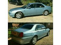 Rover 75 2 litre V6 Spares or Repairs