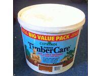 Cuprinol Timercare 12.5 L American Oak Colour