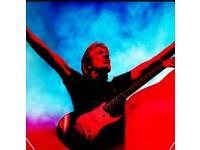 Roger Waters Dublin