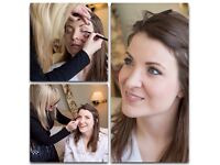Bridal and Special Occasion Makeup Artist. Also specialises in Eyelash Extensions and Brows