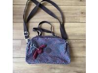 As new Kipling bag
