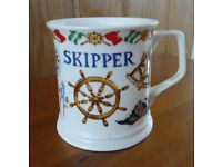Fab 'Skippers' Mug - (Father's Day)?