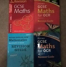 maths revision guides