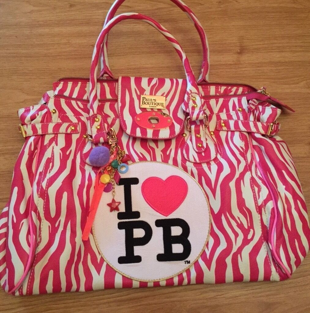 Pauls Boutique Handbag Never Used
