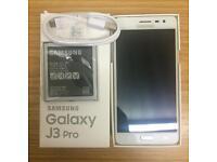 Samsung galaxy j3 pro Unlocked