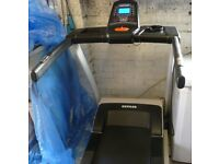 kettler pacer treadmill excellent condition