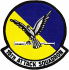 Original Current Air Force Patches