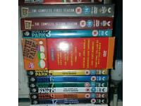 South park dvd box sets