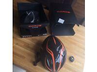 Coros Linx Bike Helmet - with Bluetooth and GPS