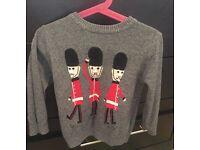M&S/Zara/Gap size 2-4 boys clothes