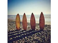 Old Surfboards Wanted