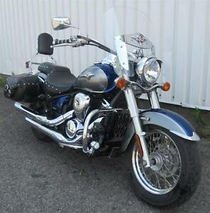 2010 Kawasaki Vulcan 900 Classic LT 30.33$*/Sem Tout inclus
